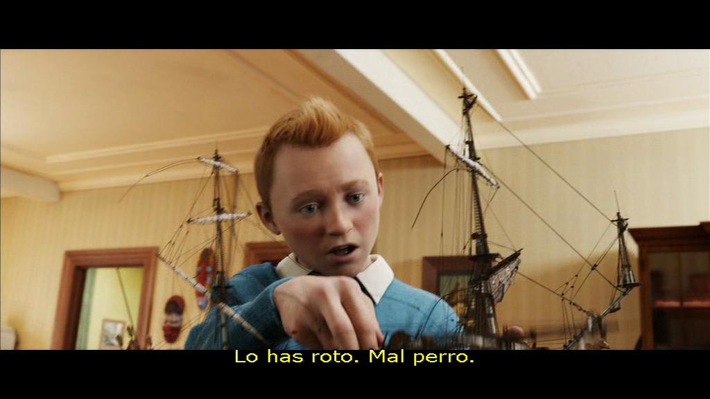 تحميل فيلم الأنيميشن The Adventures of Tintin (2011) [DVD-FULL] 4.37 GB UYyvlcsnap0005xQ