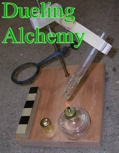 Dueling Alchemy Sign up Alc