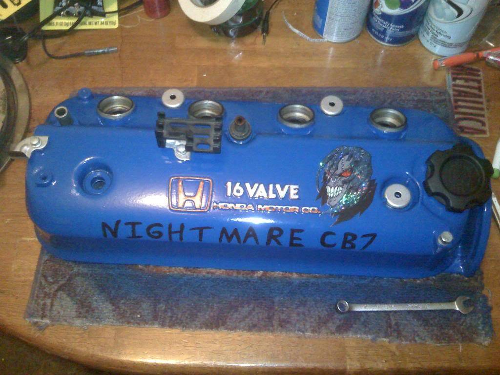 NightmareCB7 : 1990 Accord LX 12-31-10_0243