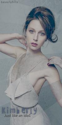 Kimberly Mikayda