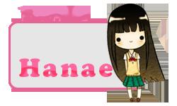 Fumi Aoki  Hanaeclub