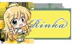 Sasykki à la rescousse Rinkaclub