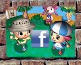 Foro: ¡Juguemos Animal Crossing 3D! Facebook