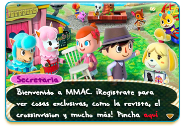 •Mi Mundo Animal Crossing•Happy Home Designer Amiibo Festival New Leaf Png