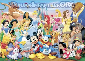 The Complete Legacy List Disney1