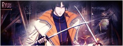 Evento Shinigami / Vizard Ryuusig