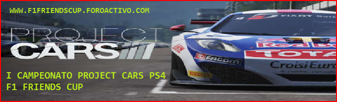 |P.CARS| Inscripciones al campeonato  PROJECT_zpsoelz94of