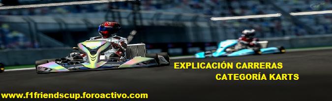 ¿Cómo serán las carreras de Nascar y Karts? Karts_zps27a02225