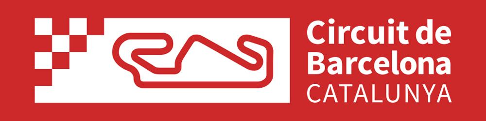 [1º GRAN PREMIO DE 10] CIRCUIT BARCELONA - CATALUNYA Logo_hort_negativo_color_zpsxkmgossz