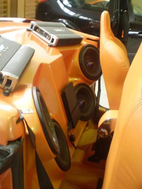 REPORTAJE DE LA I CONCENTRACION TUNING EN CORISTANCO Peugeot-1