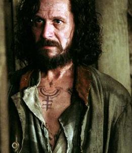 Tatuagens bruxas Azkaban