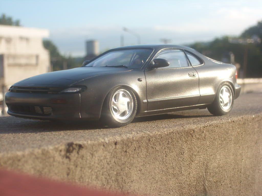 Toyota Celica GT-R 1/24 (Tamiya) SL731058