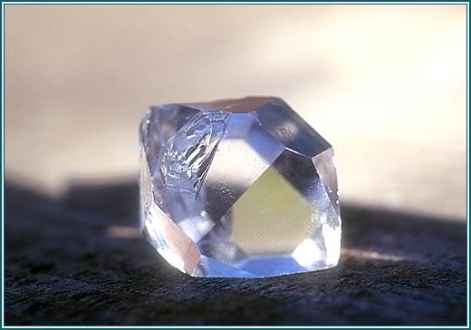 HERKIMEROV DIJAMANT Herkimer_diamond_2