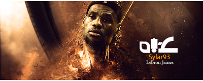[Prima runda] Best GFXer 2013 Lebron-james