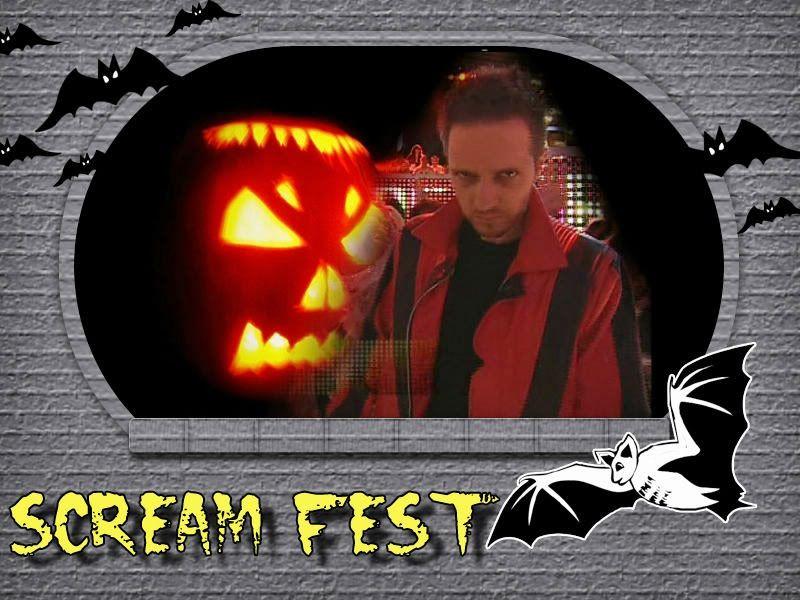 ¡ESTO ES HALLOWEEN! HalloweenIII