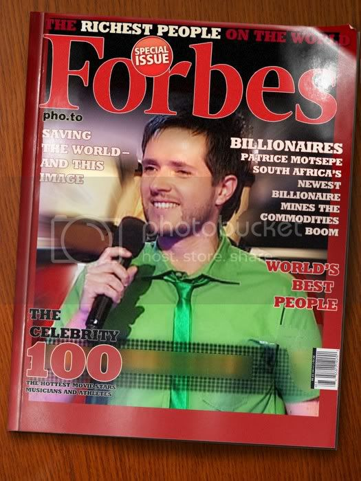 Portadas de revistas 2