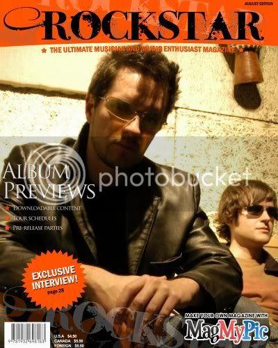 Portadas de revistas 3