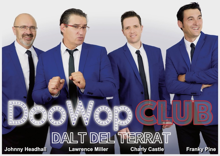 DoowopClub Doowop750