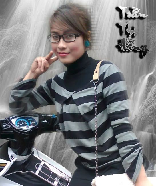 HỘI HỌC PHOTOSHOP HangK4