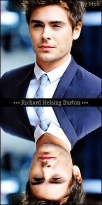 Richard Helsing Burton