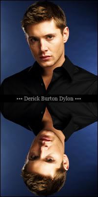 Derick Burton Dylon