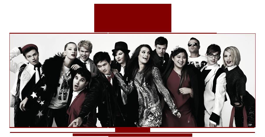 Glee - Born This Way