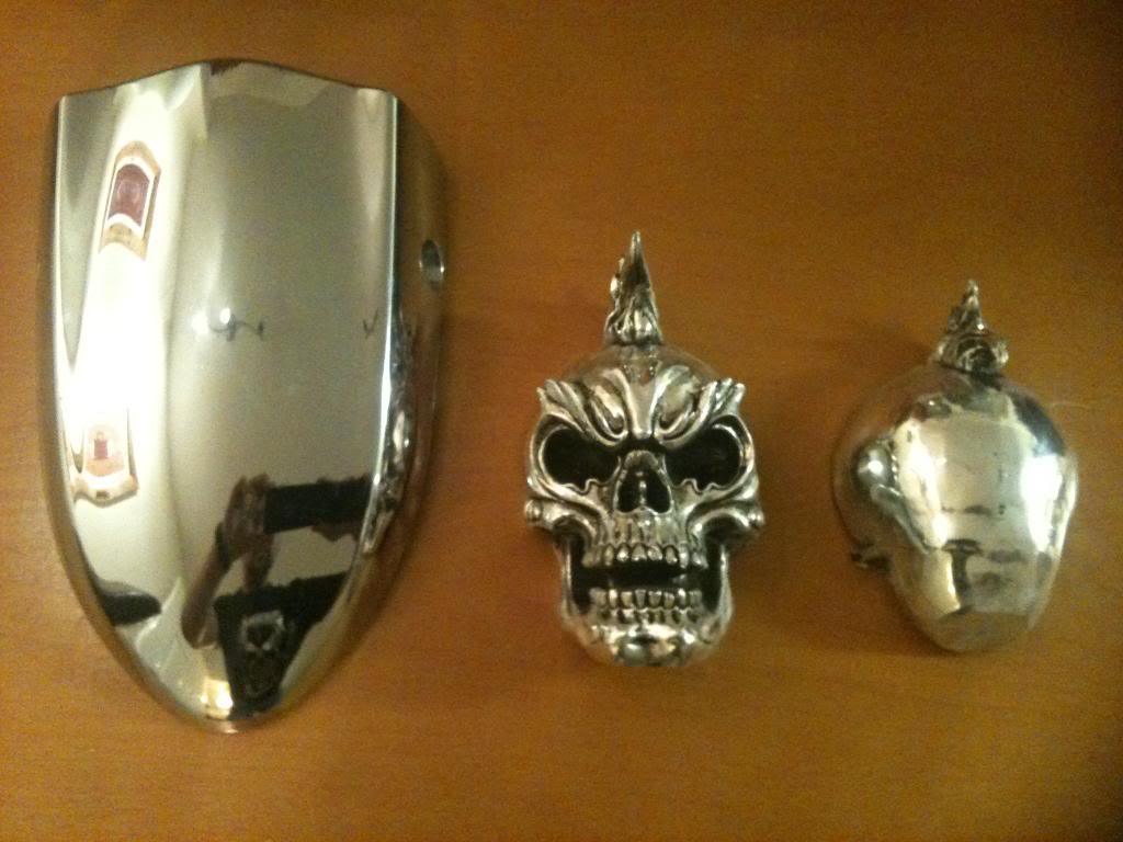 Speedo Skull on VZ800 Photo7