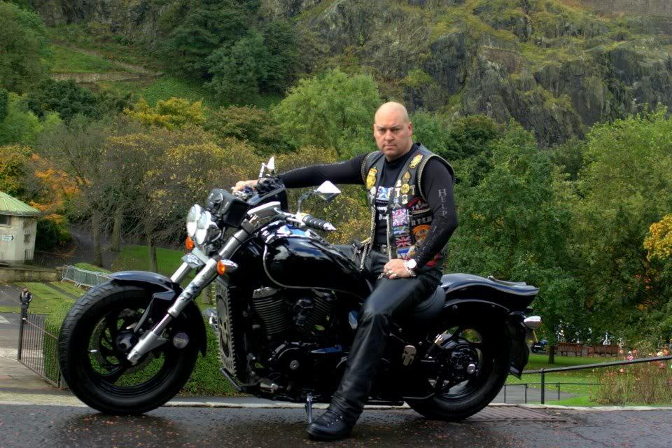 The Punisher .......... 2005 Suzuki M50 VZ800 293718_10151245056955549_1923048364_n