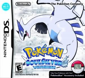 Todos los Roms de Pokemon [GC, GBA & NDS] [MF] [Español] PokemonAlmaPlata
