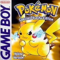Todos los Roms de Pokemon [GC, GBA & NDS] [MF] [Español] PokemonAmarillo