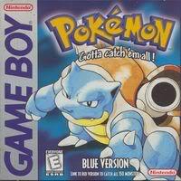 Todos los Roms de Pokemon [GC, GBA & NDS] [MF] [Español] PokemonAzul