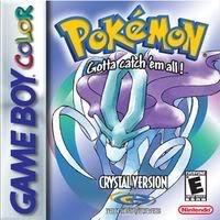 Todos los Roms de Pokemon [GC, GBA & NDS] [MF] [Español] PokemonCristal