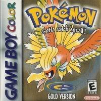 Todos los Roms de Pokemon [GC, GBA & NDS] [MF] [Español] PokemonOro