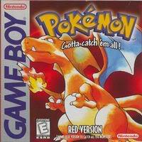 Todos los Roms de Pokemon [GC, GBA & NDS] [MF] [Español] PokemonRojo