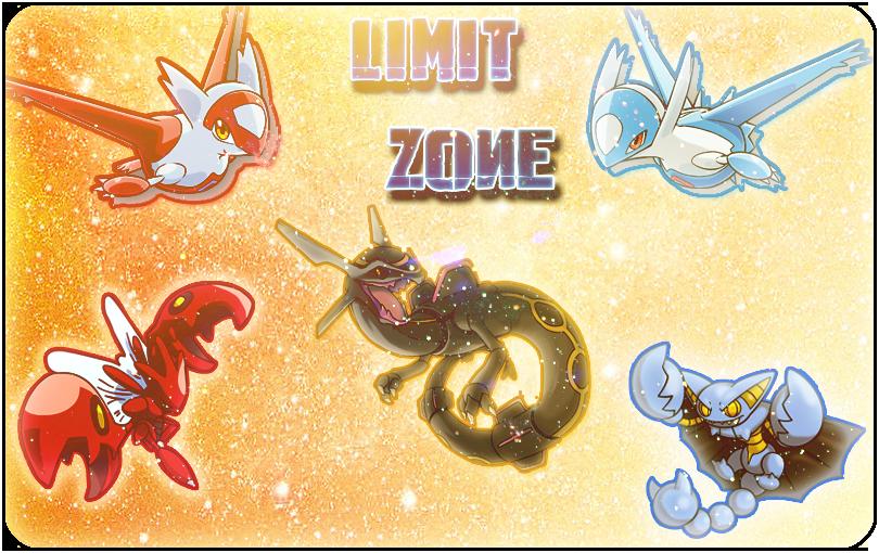 Limit Zone