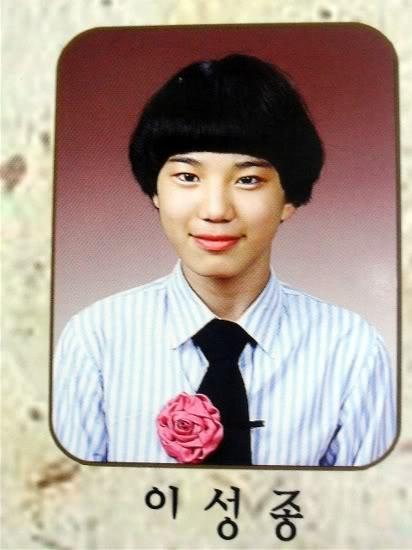 [PIC'S]SungJong Pre-Debut ºoºn_nºoº 2uf9a2u