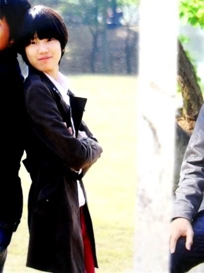 [PIC'S]SungJong Pre-Debut ºoºn_nºoº 34iguic