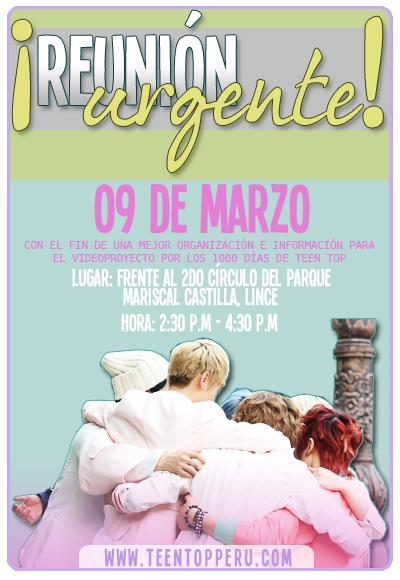 [REUNIÓN] 2da Reunión Fan 2013: Proyecto 1000 días junto a TEEN TOP ANUNCIO_zpsa525186b