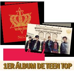 [PEDIDOS]Pedidos del 1er álbum de TEEN TOP N°1 versión Normal PEDIDOS_zpsf20fa0d6