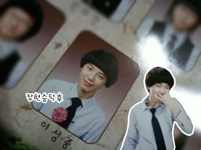 [PIC'S]SungJong Pre-Debut ºoºn_nºoº Thyt-1