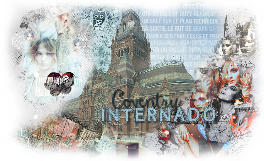 Internado Coventry