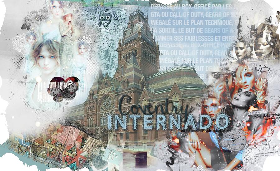 Internado Coventry