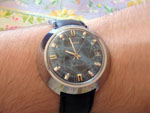 Ma collection de montres vintage [Work in Progress!] Timex_UFO_New_Strap_2_Thumb_zps66808973