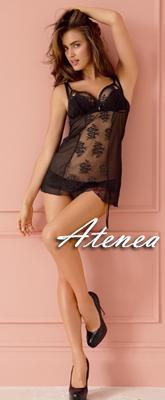 Rosmett Art Gallery!! ♥ Atenea