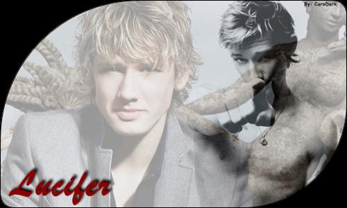 Dante Sawyer LuciFirma