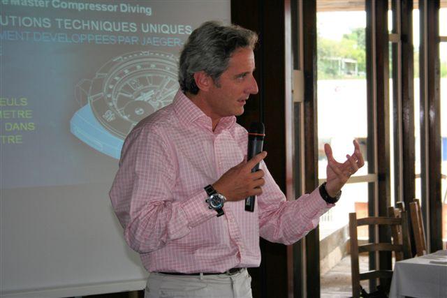 CHA - Zénith - Montres et Plongée 2012 à marseille ouverture des inscriptions. 1_4510-1