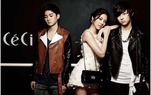 [NEWS] Revista CECI anticipa el debut de After School Boys 1