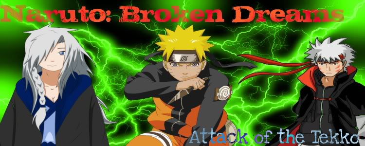 Naruto: Broken Dreams 2.0