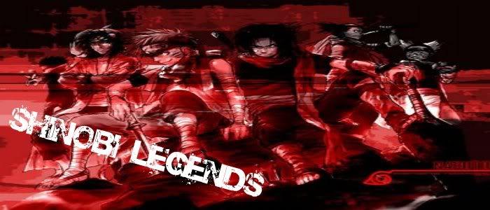 Naruto Shinobi Legends Slegends