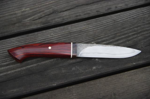 Mon premier vrai couteau ...  IMGP3755